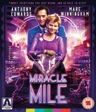 Miracle Mile - British Movie Cover (xs thumbnail)