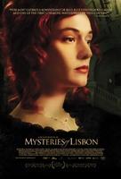 Mistérios de Lisboa - Movie Poster (xs thumbnail)