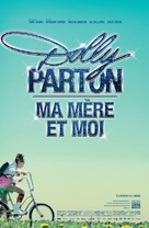 The Year Dolly Parton Was My Mom - French Movie Poster (xs thumbnail)