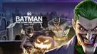 Batman: The Long Halloween, Part One - Movie Cover (xs thumbnail)