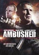 Ambushed - DVD movie cover (xs thumbnail)
