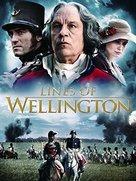 Linhas de Wellington - DVD cover (xs thumbnail)