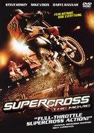 Supercross - Movie Cover (xs thumbnail)