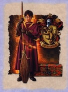 Harry Potter and the Chamber of Secrets - poster (xs thumbnail)