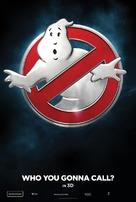 Ghostbusters - Australian Movie Poster (xs thumbnail)