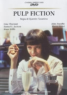 Pulp Fiction - Italian Movie Cover (xs thumbnail)