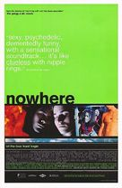 Nowhere - Movie Poster (xs thumbnail)