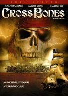 CrossBones - DVD cover (xs thumbnail)