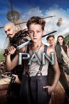 Pan - Movie Cover (xs thumbnail)