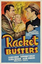Racket Busters - Movie Poster (xs thumbnail)