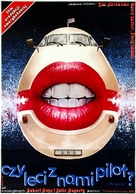 Airplane! - Polish Movie Poster (xs thumbnail)
