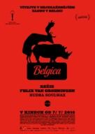 Belgica - Czech Movie Poster (xs thumbnail)