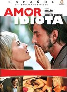 Amor idiota - Movie Cover (xs thumbnail)
