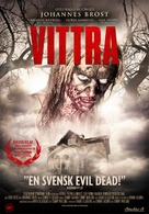 Wither - Swedish Movie Poster (xs thumbnail)