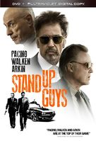 Stand Up Guys - DVD cover (xs thumbnail)