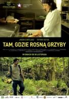 Now, Forager - Polish Movie Poster (xs thumbnail)