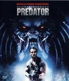 Predator - French Movie Cover (xs thumbnail)