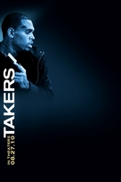 Takers - British Movie Poster (xs thumbnail)