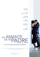 The Only Living Boy in New York - Colombian Movie Poster (xs thumbnail)