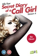 """Secret Diary of a Call Girl"" - British DVD movie cover (xs thumbnail)"