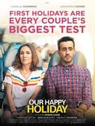 Premières vacances - French Movie Poster (xs thumbnail)