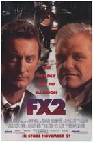 F/X2 - Movie Poster (xs thumbnail)