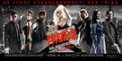 Sin City: A Dame to Kill For - Ukrainian Movie Poster (xs thumbnail)