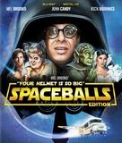Spaceballs - Movie Cover (xs thumbnail)