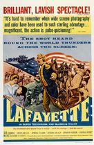 La Fayette - Movie Poster (xs thumbnail)