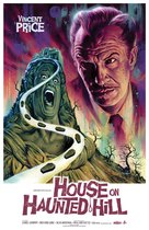 House on Haunted Hill - Movie Poster (xs thumbnail)