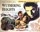Wuthering Heights - Movie Poster (xs thumbnail)