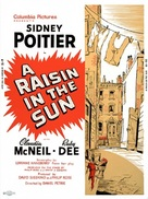 A Raisin in the Sun - Movie Poster (xs thumbnail)