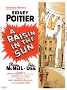 A Raisin in the Sun - Movie Poster (xs thumbnail)