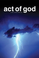 Act of God - DVD cover (xs thumbnail)