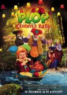 Plop en de kabouterbaby - Dutch Movie Poster (xs thumbnail)
