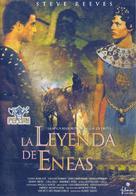 Leggenda di Enea, La - Spanish DVD cover (xs thumbnail)