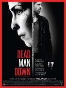Dead Man Down - French Movie Poster (xs thumbnail)