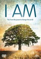 I Am - DVD cover (xs thumbnail)