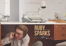 Ruby Sparks - South Korean Movie Poster (xs thumbnail)