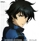 """Kidô Senshi Gundam 00"" - Japanese Video release poster (xs thumbnail)"