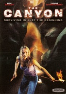 The Canyon - DVD cover (xs thumbnail)
