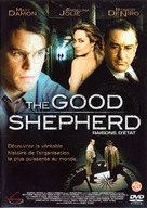 The Good Shepherd - Dutch Movie Cover (xs thumbnail)