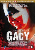 Gacy - German Movie Cover (xs thumbnail)