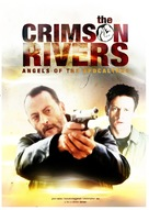 Crimson Rivers 2 - Movie Cover (xs thumbnail)