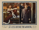 The Kiss Before the Mirror - poster (xs thumbnail)