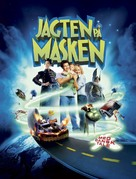 Son Of The Mask - Danish DVD cover (xs thumbnail)