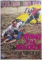 Guns of Darkness - Italian Movie Poster (xs thumbnail)