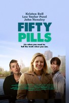 Fifty Pills - Movie Poster (xs thumbnail)