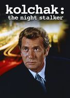 The Night Stalker - Movie Cover (xs thumbnail)