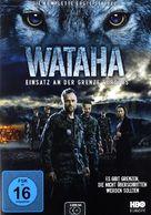 """Wataha"" - German DVD cover (xs thumbnail)"